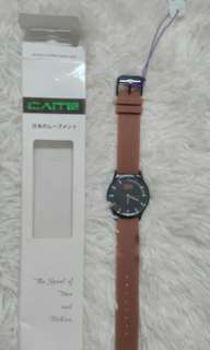 Caite Wrist Watch