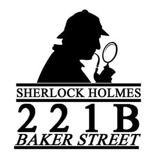 Gratis novel sherlock holmes