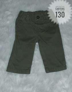 3months carters pants