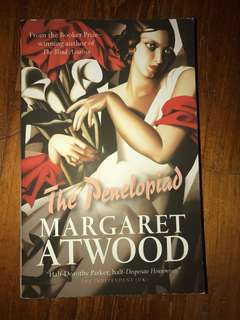 Margaret Atwood - The Penelopiad