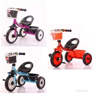 Kids Tricycle new