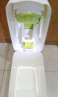 愛普力卡尿布處理器