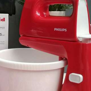 Standing Mixer Philips
