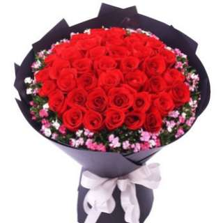Red Roses Bouquet / Flower bouquet / Delivery Gifts Surprise