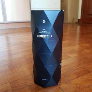 [INSTOCK] Monsta X Official Lightstick