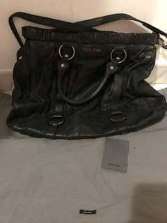 Mui Mui Bag (Large)
