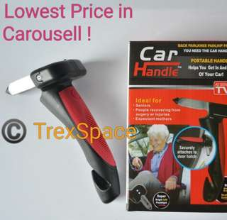Car Cane (Lowest in Carousell)