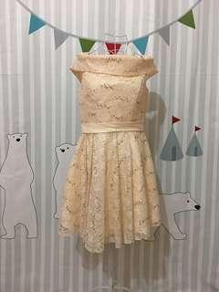 📎Bridesmaid dress
