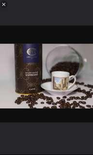 Cova espresso