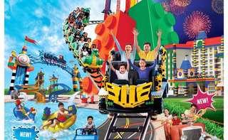 Legoland Malaysia 🇲🇾