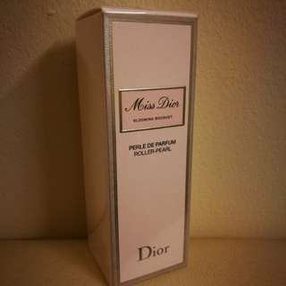 Miss Dior Blooming Bouquet Roller Pearl