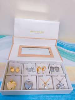 Pierre cardin Bijoux jewelry set