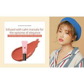 3CE Liquid Lip Color in Vanity