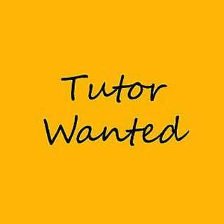 LOOKING FOR AN EMATH TUTOR (FOUND!)