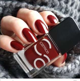 Nail lacquer gel 7 day longlasting
