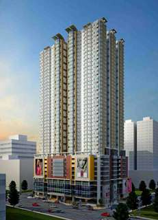 Affordable Ready For Occupancy RFO Unit Condo in Makati City Washington