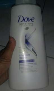 👍👍👍 Dove Intensive Repair Conditioner 750ml