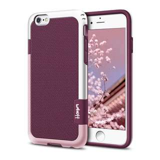 New iPhone 7 Plus 8 plus protective phone case