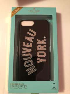 iPhone 7/8 Plus Kate Spade Case
