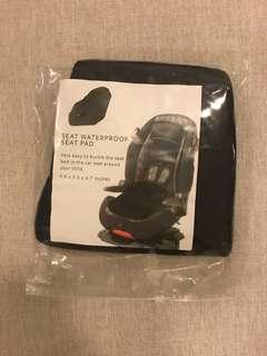 Baby Car Seat Waterproof Seat Pad