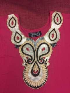 (BN) Promotion for this week-Pink Jeel Ladies Kurti #list4sbux