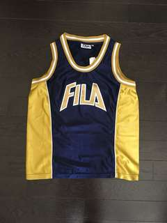 Fila Womens jersey