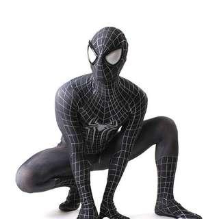 Spiderman Cosplay Suit(brand new!)