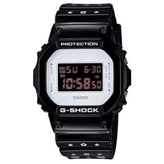 G-Shock Medicom Bearbrick DW-5600