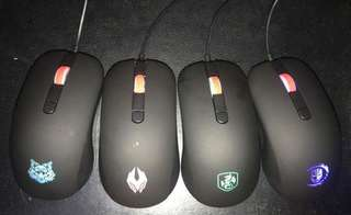 Kingbao G-10 gaming mouse