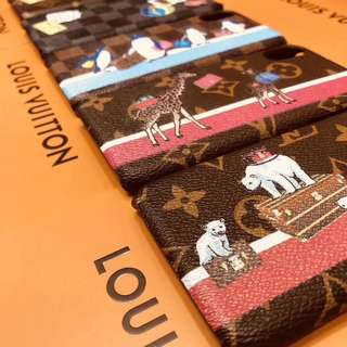 LV iPhone cover / all models