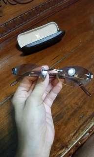 Auth LV vintage sunglasses