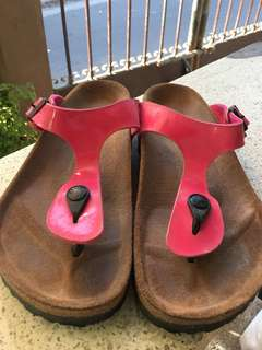 Birkenstock (make in Germany)