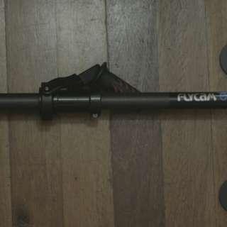 Flycam C5 camera stabilzer (Glidecam)