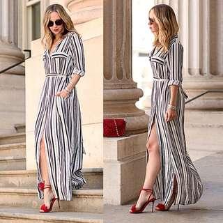 PRELOVED *Dress