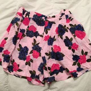 Seafolly Flow Shorts