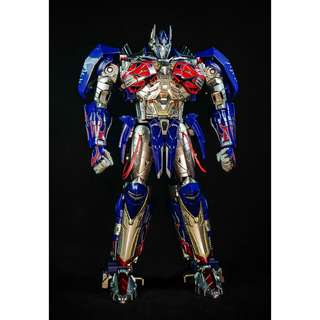 [Final Call, Preorder] Unique Toys UT R-02 Challenger (Optimus Prime), AOE, TLK