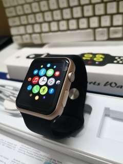 Sport watch 運動手錶 apple watch 電子手錶 智慧手錶