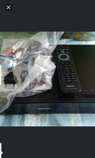 Philips bdp 3000/98 blu ray player