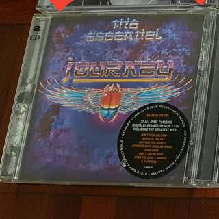 Journey - The Essential