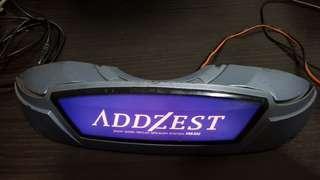 Addzest speaker light