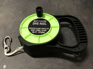 Dive reel for sale