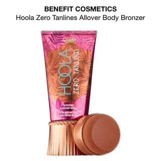 BN Benefit Hoola Zero Tanlines Body Bronzer