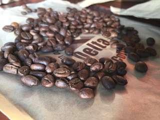 Laos delta coffee (500g medium roasted beans)