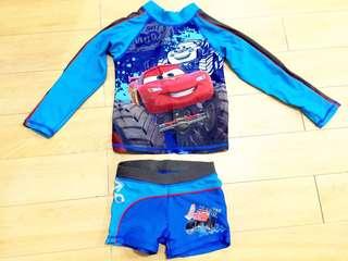Disney Cars Swimwear