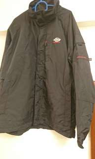 Pre love dickies jacket size xl