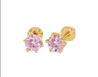 Earrings studs screwbacking earrings USA