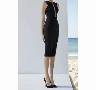 New! Angelina cocktail dress
