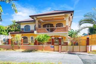 House & lot for sale in Town and country molino cavite