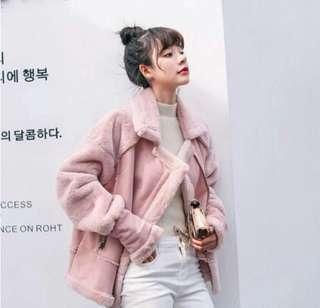 Winter coat / winter wear