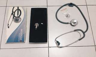 ALLEN & IRVING Stethoscope
